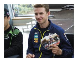 Uddevalla GP | VM Motocross